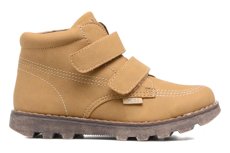 Bottines et boots Xti Stimi 53333 Beige vue derrière
