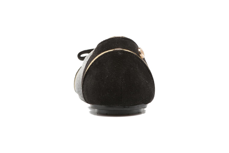 Ballerines Xti Casi 53802 Noir vue droite