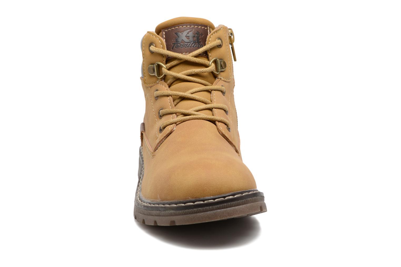 Bottines et boots Xti Antos 53924 Noir vue portées chaussures