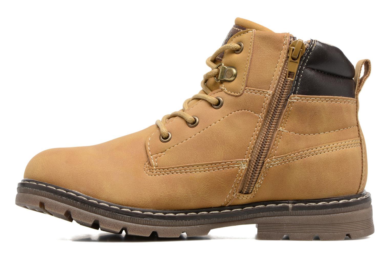 Bottines et boots Xti Antos 53924 Noir vue face