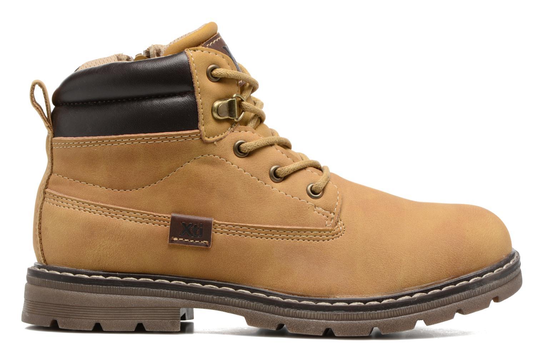 Bottines et boots Xti Antos 53924 Noir vue derrière