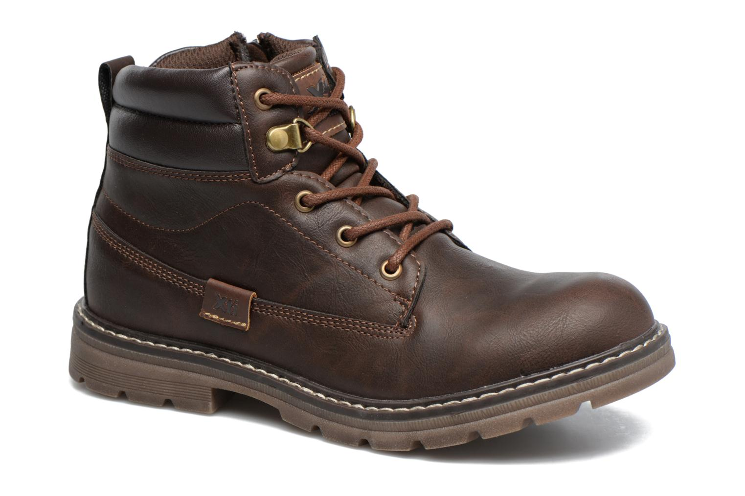 Antos 53924 Brown