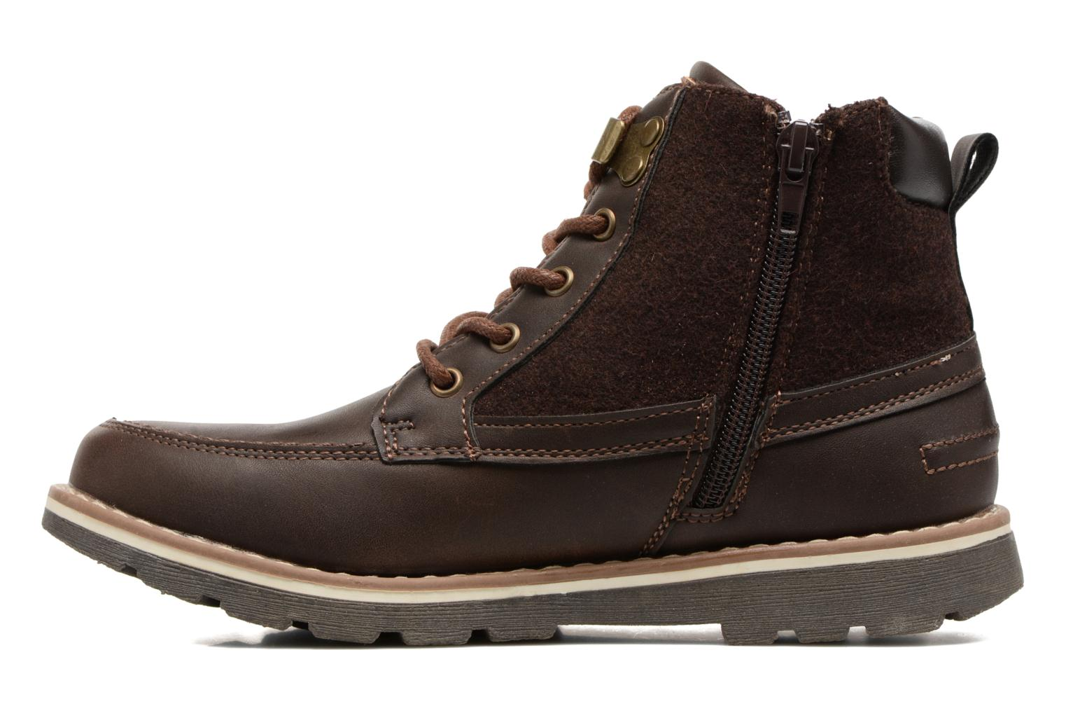 Camilla 53929 Brown