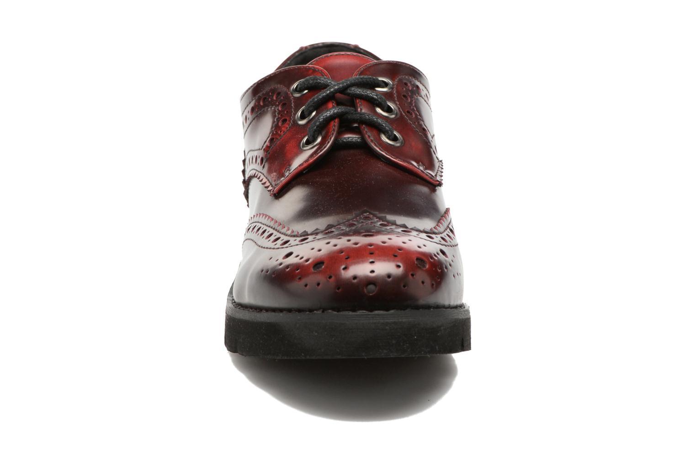 Chaussures à lacets Xti Luna 53960 Bordeaux vue portées chaussures