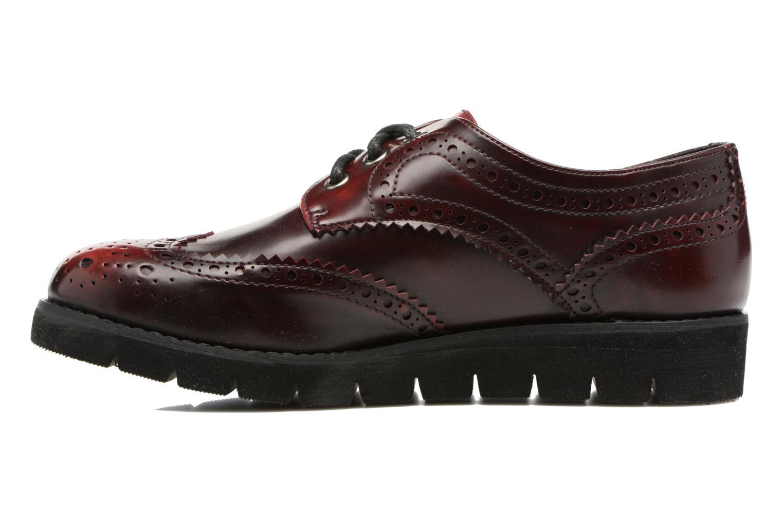 Chaussures à lacets Xti Luna 53960 Bordeaux vue face