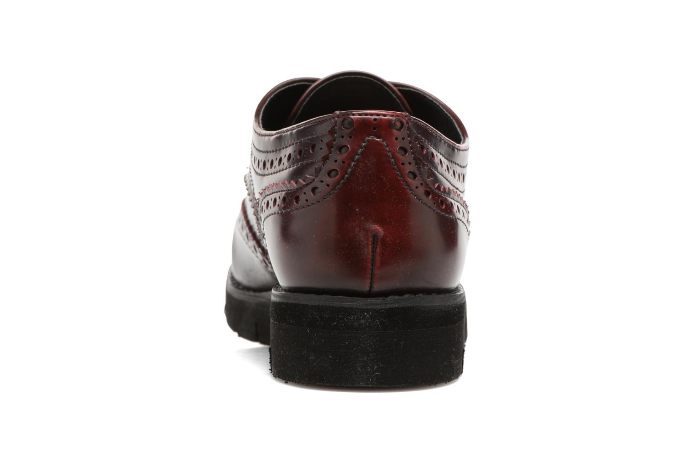 Chaussures à lacets Xti Luna 53960 Bordeaux vue droite