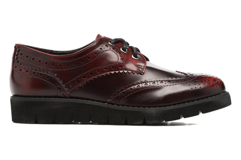 Chaussures à lacets Xti Luna 53960 Bordeaux vue derrière
