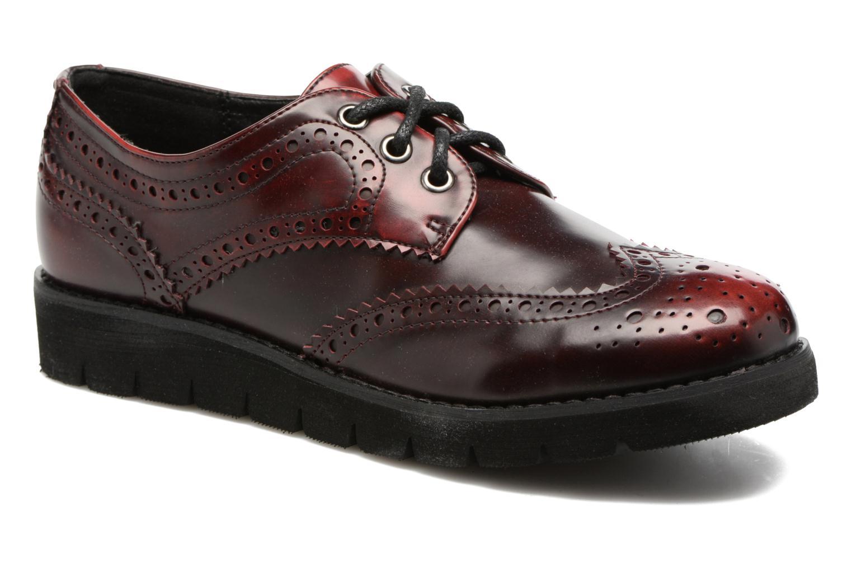 Chaussures à lacets Xti Luna 53960 Bordeaux vue détail/paire