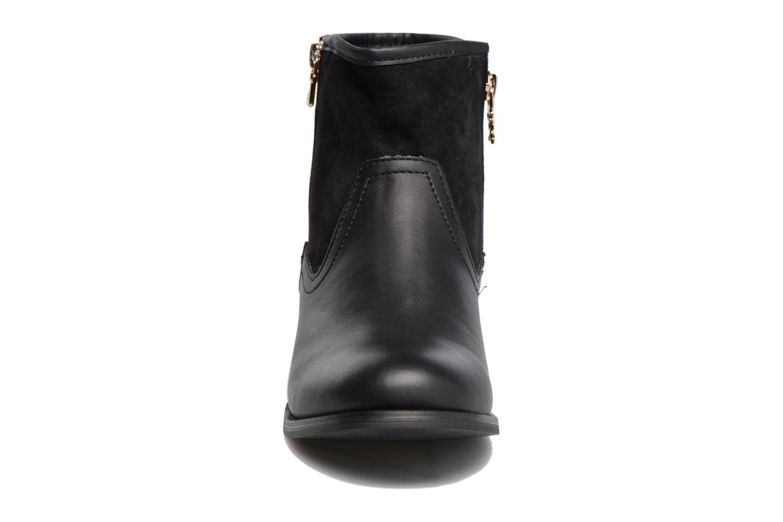 Bottines et boots Xti Dixi 46010 Noir vue portées chaussures