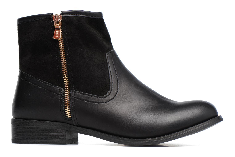Bottines et boots Xti Dixi 46010 Noir vue derrière