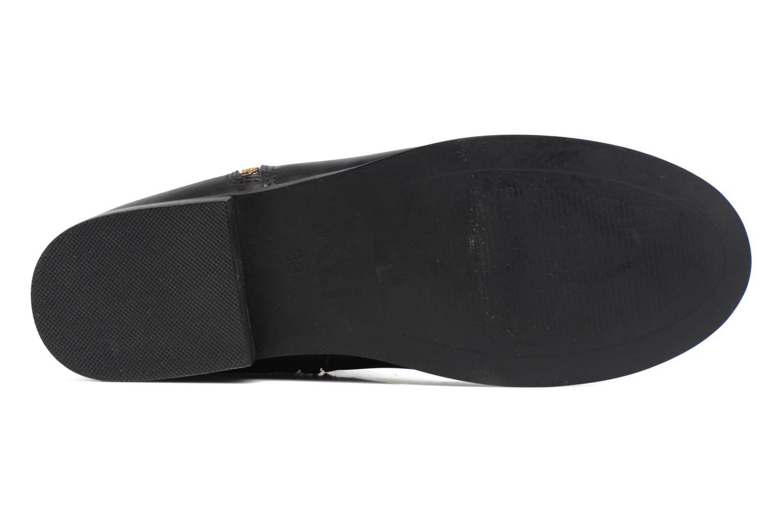 Bottines et boots Xti Dixi 46010 Noir vue haut