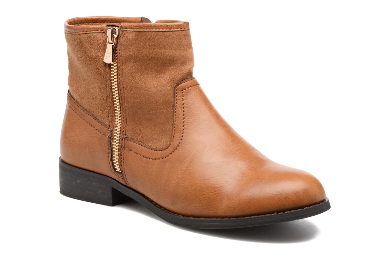 Bottines et boots Xti Dixi 46010 Marron vue détail/paire