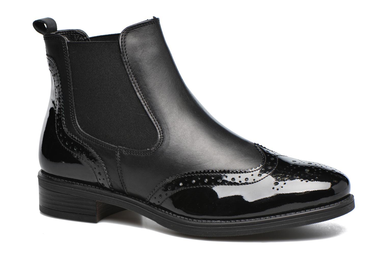 Nuevos zapatos para hombres y mujeres, descuento por tiempo limitado Georgia Rose Abrit (Negro) - Botines  en Más cómodo