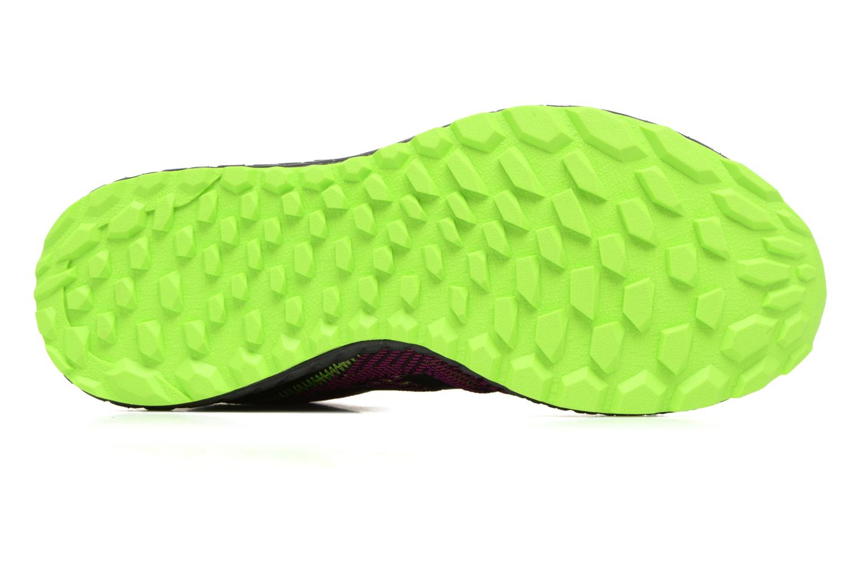 Chaussures de sport New Balance WTGOBI Violet vue haut