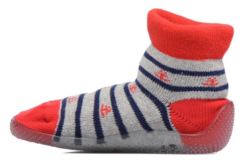 Socken & Strumpfhosen SARENZA POP Chaussons Chaussettes POP  Slippers blau ansicht von vorne