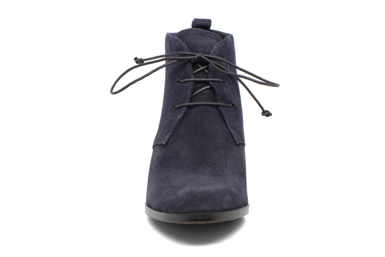 Bottines et boots Elizabeth Stuart Idis 334 Bleu vue portées chaussures