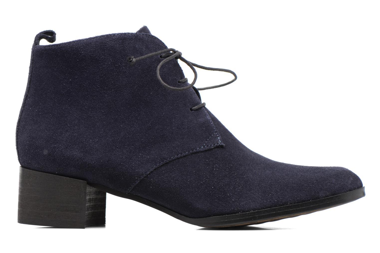 Bottines et boots Elizabeth Stuart Idis 334 Bleu vue derrière