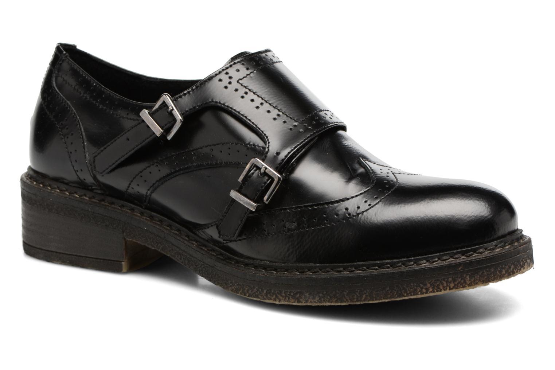 Zapatos cómodos y versátiles Elizabeth Stuart Chico (Negro) - Mocasines en Más cómodo