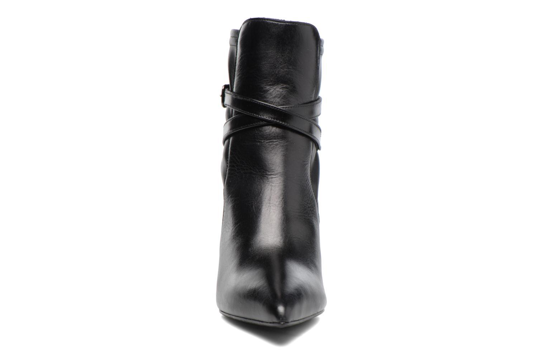 Bottines et boots Elizabeth Stuart Brook 180 Noir vue portées chaussures