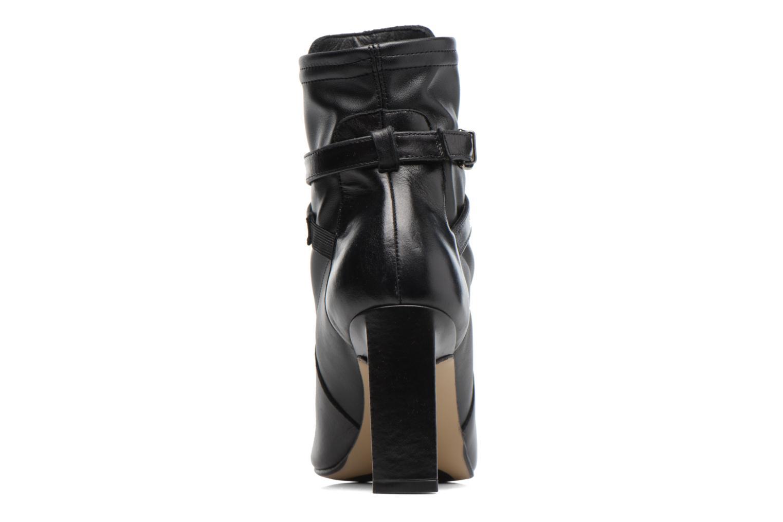 Bottines et boots Elizabeth Stuart Brook 180 Noir vue droite