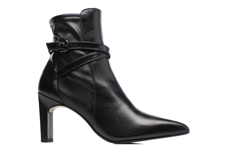 Bottines et boots Elizabeth Stuart Brook 180 Noir vue derrière