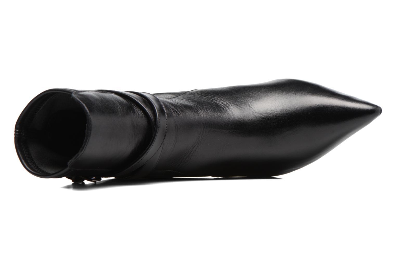 Bottines et boots Elizabeth Stuart Brook 180 Noir vue gauche
