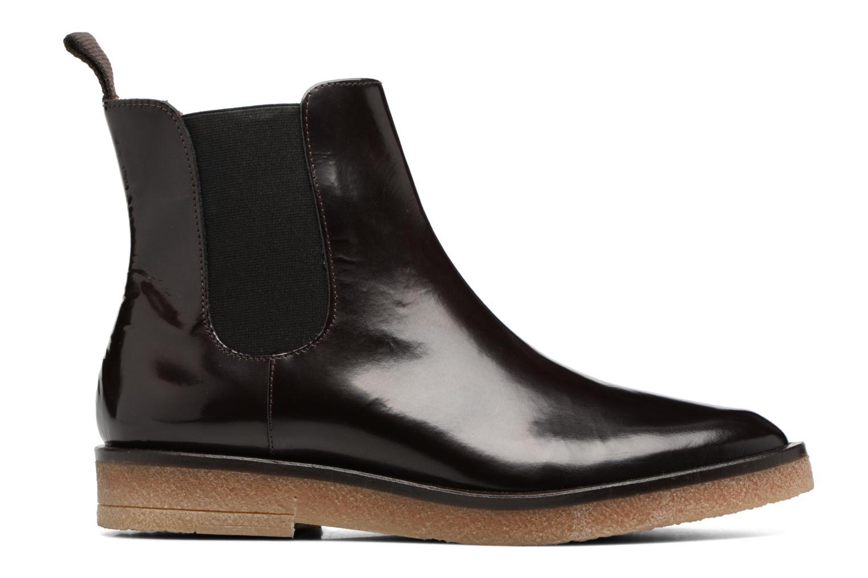 Bottines et boots Elizabeth Stuart Volis 308 Marron vue derrière