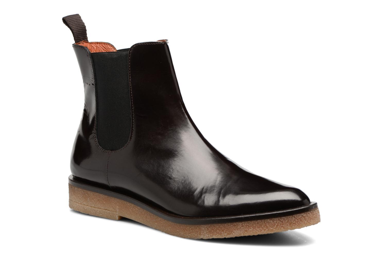 Grandes descuentos últimos zapatos Elizabeth Stuart Volis 308 (Marrón) - Botines  Descuento