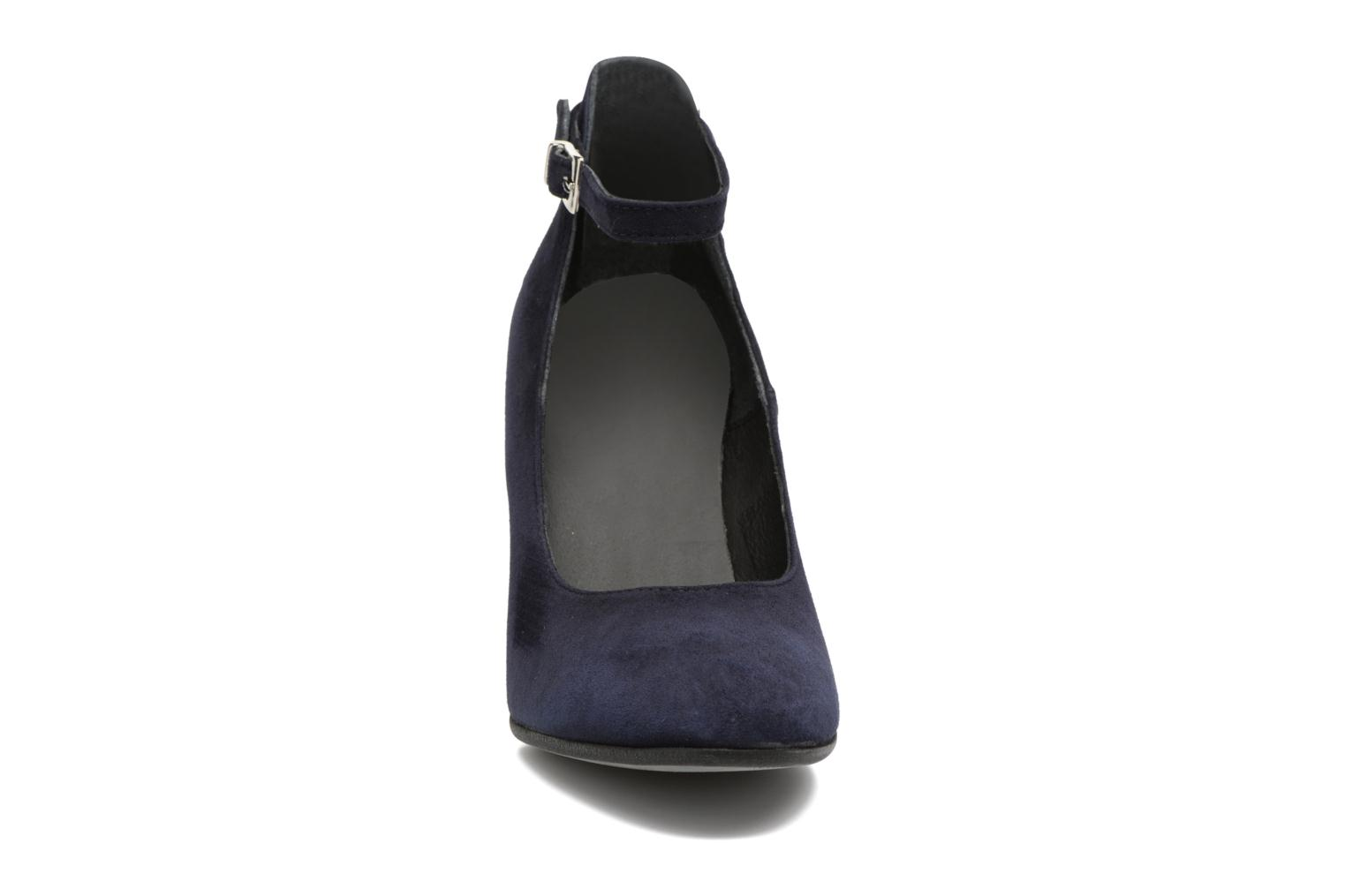 Dama Dark Navy