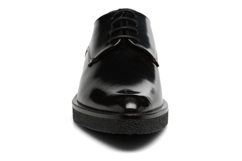 Chaussures à lacets Elizabeth Stuart Vogue 308 Noir vue portées chaussures