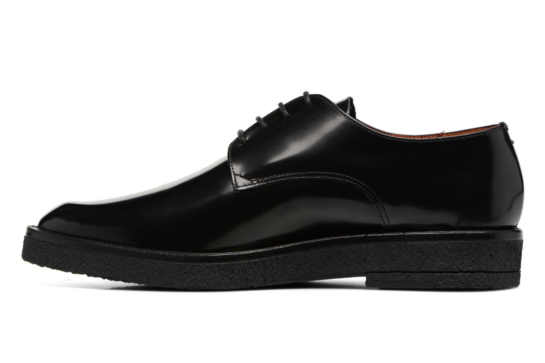Chaussures à lacets Elizabeth Stuart Vogue 308 Noir vue face
