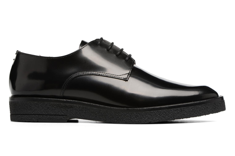 Chaussures à lacets Elizabeth Stuart Vogue 308 Noir vue derrière