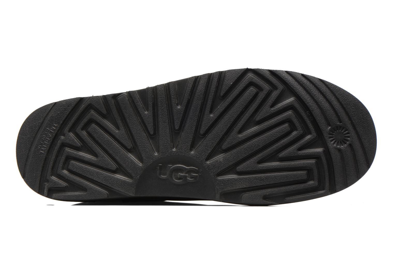 Classic Toggle Waterproof Black