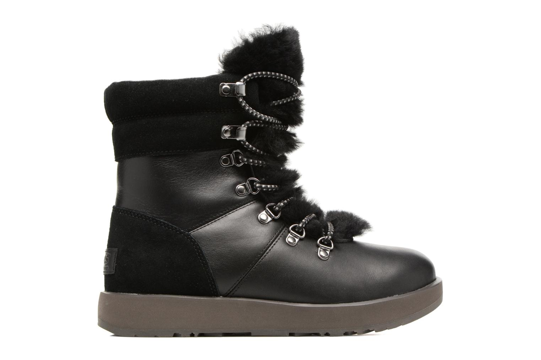 Bottines et boots UGG Viki Waterproof Noir vue derrière