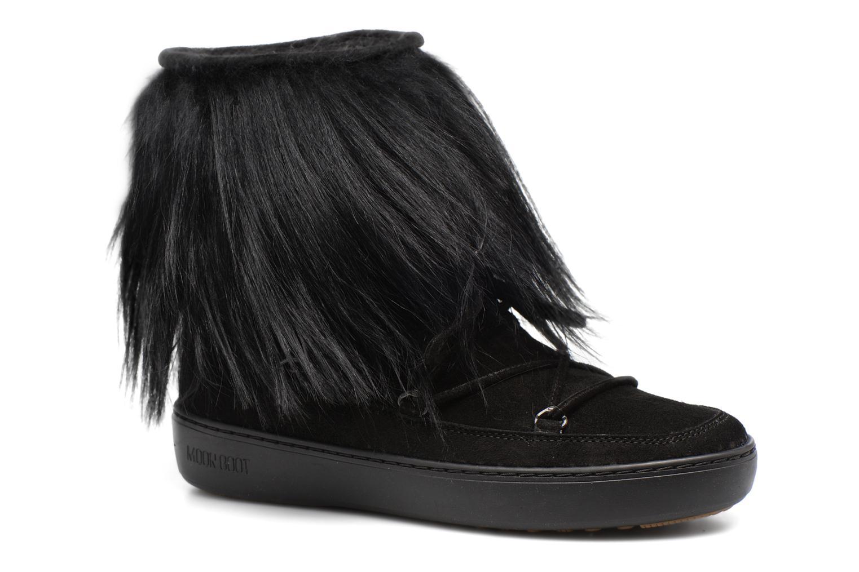 Moon Boot Pulse chalet (Noir) - Chaussures de sport chez Sarenza (311339)