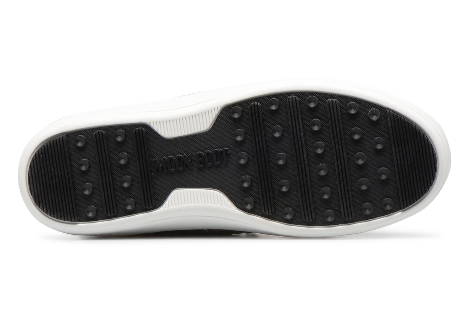 Sport shoes Moon Boot Pulse mid Grey view from above
