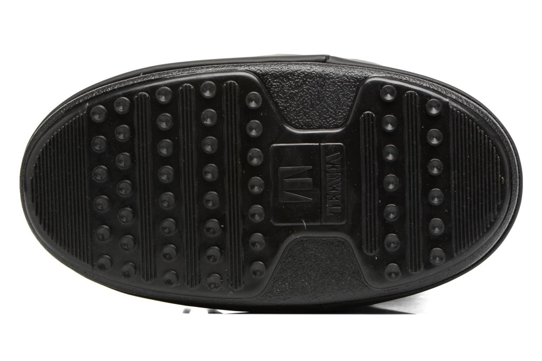 Chaussures de sport Moon Boot Classic Plus Noir vue haut
