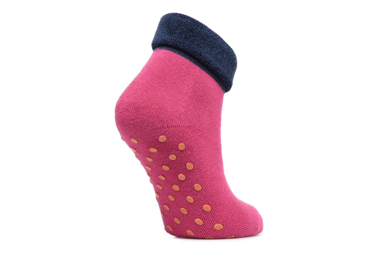 Socken & Strumpfhosen Doré Doré Chaussons Chaussettes/Chaussettes anti-dérapantes rosa detaillierte ansicht/modell