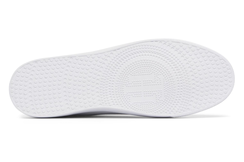 Sneakers Tommy Hilfiger TOMMY STAR METALLIC SNEAKER Wit boven
