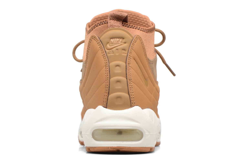 Nike Air Max 95 Sneakerboot Flax/Flax-Ale Brown-Sail