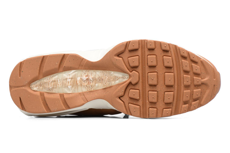 Sneakers Nike Nike Air Max 95 Sneakerboot Marrone immagine dall'alto