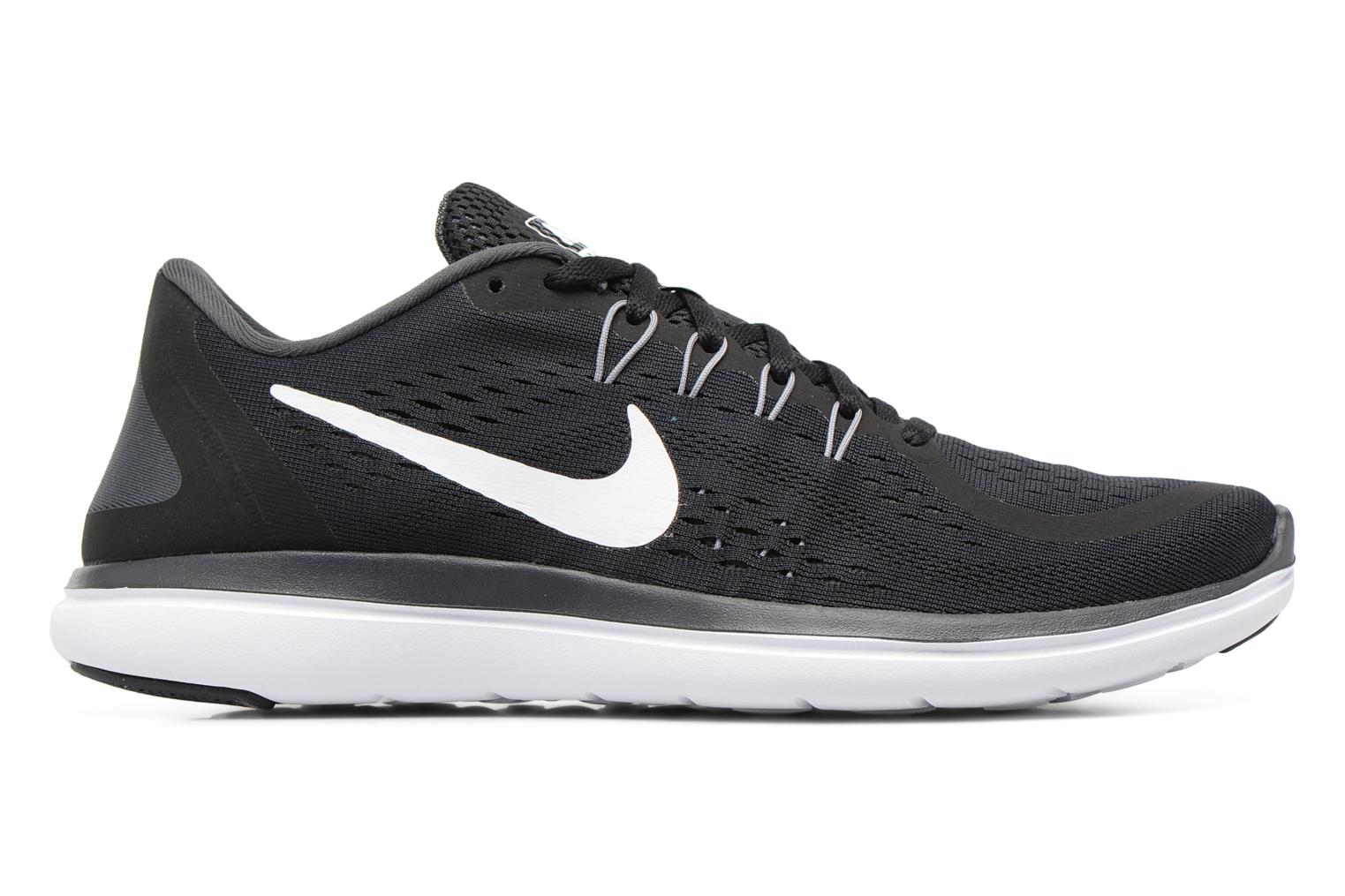 Nike Flex 2017 Rn Black/White-Anthracite-Cool Grey