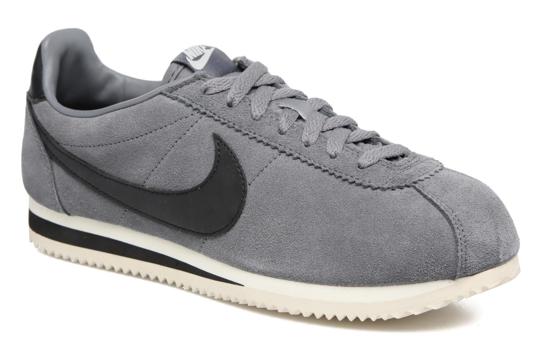 Cortez Sail Grey Nike Classic Cool Se Black UxS5Wa0q0w