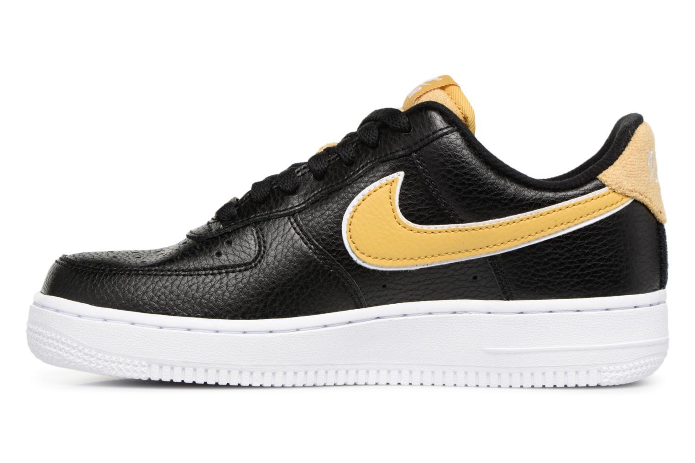 Black Se Force Air Wmns Gold Wheat 1 Nike '07 TYzfBwqx