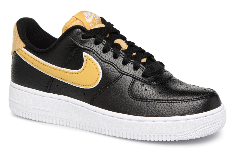 Grandes descuentos últimos zapatos Nike Wmns Air Force 1 Deportivas '07 Se (Negro) - Deportivas 1 Descuento 3f6378