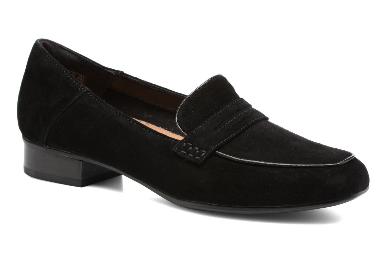Grandes descuentos últimos zapatos Clarks Keesha Cora (Negro) - Mocasines Descuento