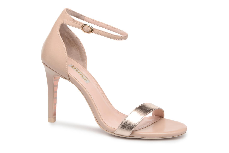 Zapatos promocionales Dune London MORTIMER (Beige) - Zapatos de tacón   Zapatos casuales salvajes