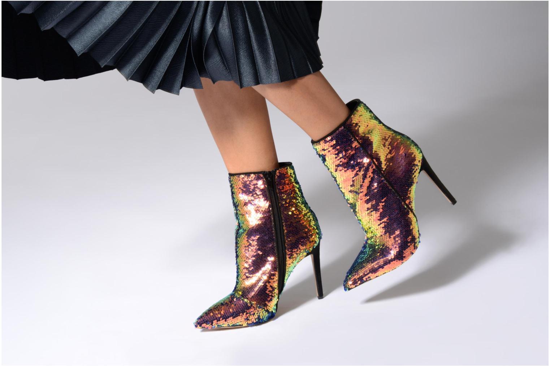 Bottines et boots Aldo KEARIA Multicolore vue bas / vue portée sac
