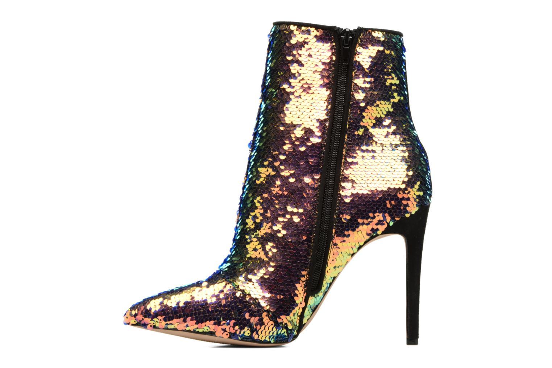 Bottines et boots Aldo KEARIA Multicolore vue face