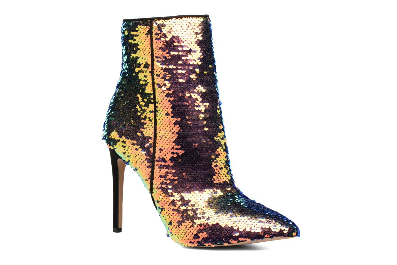 Bottines et boots Aldo KEARIA Multicolore vue détail/paire
